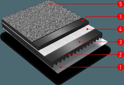 Шумоизоляция крышки багажника форд фокус 2